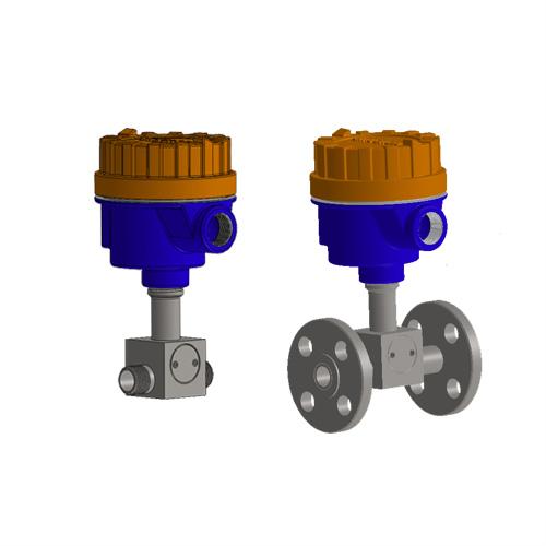 Medidor de Vazão Turbina Tipo Pelton – TVT-P